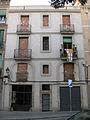 23 Passatge d'en Robacols, façana al c. Rossend Nobas.jpg