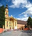 2926-2927 - Innsbruck - Stiftskirche Wilten.jpg
