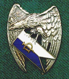 2nd Grochow Uhlan Regiment