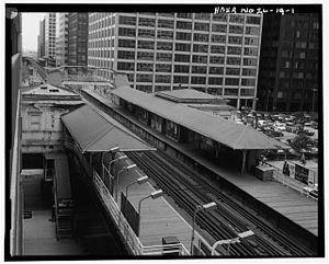Madison/Wells station - Image: 318433pr