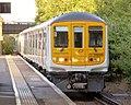 319008 Sevenoaks to West Hampstead 2E75 (19543841066).jpg
