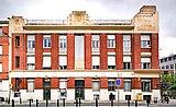 31 - Toulouse - Poste SAINT-AUBIN, 1928 par Léon JAUSSELY (architecte).jpg
