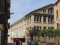 32 Fàbrica Llobet-Guri (Calella), des del c. Sant Pere.jpg