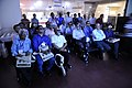 3D Movie Show - National Demonstration Laboratory Visit - Technology in Museums Session - VMPME Workshop - NCSM - Kolkata 2015-07-16 8874.JPG