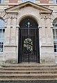 3 rue de l'Abbaye, Paris 6e porte.jpg