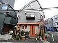 4 Chome Koyasumachi, Hachiōji-shi, Tōkyō-to 192-0904, Japan - panoramio (60).jpg