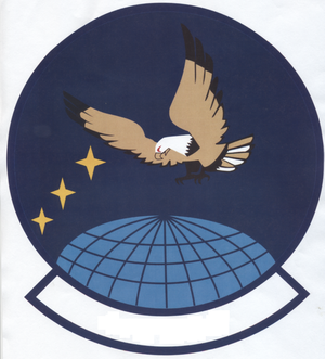 4th Space Control Squadron - Image: 4th Space Control Squadron