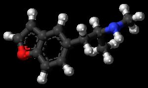 5-MAPB - Image: 5 MAPB molecule ball