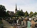 520228 Willibrordkerk te Vleuten Noordzijde.JPG
