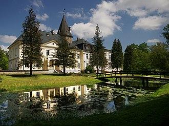 Warcino - Warcino Manor (2010)