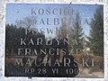 615939 pow krakowski gm Liszki Zespół dworski w Mnikowie folwark 01.JPG