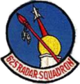 625th Radar Squadron - Emblem.png