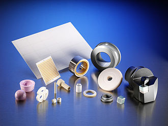 CeramTec - Products and components made of ceramic materials