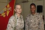70th Anniversary of Women in the Marine Corps Ceremony 130325-M-BU728-056.jpg
