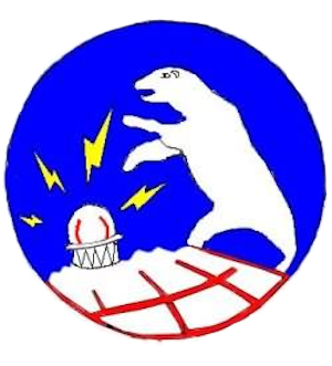 Kotzebue Air Force Station - Emblem of the 748th Aircraft Control and Warning Squadron