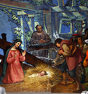 Nativity of Jesus - Wikipedia | 180 x 192 jpeg 18kB