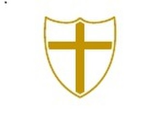 8th Engineer Brigade (United Kingdom) - Image: 8 Engineer Brigade logo