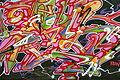 9549 - Milano - Graffiti - Foto Giovanni Dall'Orto 25-Apr-2007.jpg