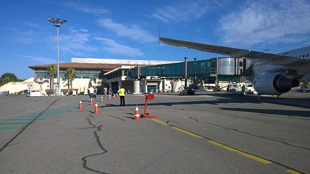 Прямой авиарейс в этом году свяжет аэропорт Тулон-Йер и Женеву