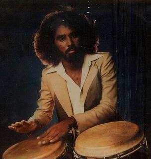Phillip Ingram Musical artist