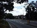A226 Gravesend Road, Gadshill, Higham - geograph.org.uk - 1399230.jpg