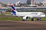 A320 NEO LATAM SBPA (36886103586).jpg