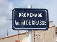ANTIBES - Prom Am de Grasse sign.jpg