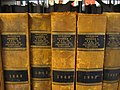 ASC Leiden - Library - Cape of Good Hope - Appendix to Votes and Proceedings to Parliament - 1883.jpg