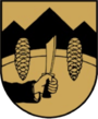 Coat of arms of Hohentauern