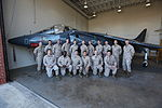 AV-8B Harrier helps improve CNATT training 111103-M-EY704-822.jpg