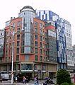 A Coruña - Hotel Blue.JPG