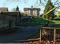 A House in Londesborough Village - geograph.org.uk - 632245.jpg