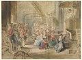 A Sermon in a Village Church MET DP820069.jpg