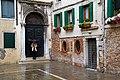 A Wet Day in Venice 6 (7248098228).jpg