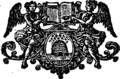 A continuation of the second edition of the case of Mr. John Simson, Professor of Divinity in the University of Glasgow Fleuron T103490-1.png