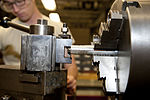 A day in the life of Maintenance, 49th MXS Metals Tech 150406-F-WB620-008.jpg
