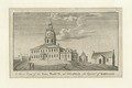 A front view of the State-House etc. at Annapolis the capital of Maryland (NYPL Hades-280163-1253465).tiff