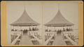 A gazebo at the end of a pier, by David W. Wilson.png