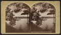 A glimpse of Caldwell, Lake George, by Stoddard, Seneca Ray, 1844-1917 , 1844-1917.png
