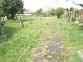 A guided tour of Broadwater ^ Worthing Cemetery (88) - geograph.org.uk - 2344030.jpg