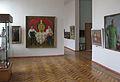 A hall of Salsk Art Mureum named after V.K.Nechitailo.jpg