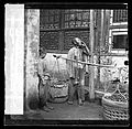 A man, with laden panniers, John Thomson Wellcome L0055937.jpg