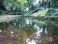 Aachen, Kurpark, Springbrunnen II.jpg