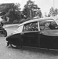 Aankomst L. Norstad op de NAVO op Ypenburg, Bestanddeelnr 912-7263.jpg