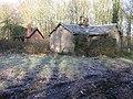 Abandoned Lodge - geograph.org.uk - 123775.jpg