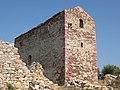 Abandoned and partially rebuilt monastery near Skoutari - panoramio - macrolepis.jpg