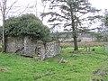 Abandoned cottage - geograph.org.uk - 118462.jpg