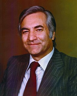 Abbas Amir-Entezam Iranian politician