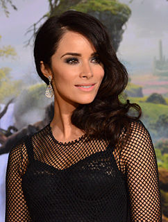 Abigail Spencer American actress