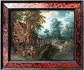 Abraham govaerts, la locanda, 1606.JPG